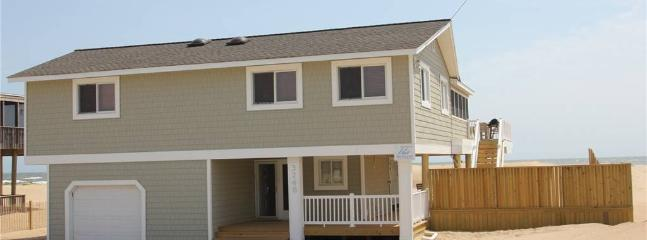 Jim-N-I Dream - Image 1 - Virginia Beach - rentals
