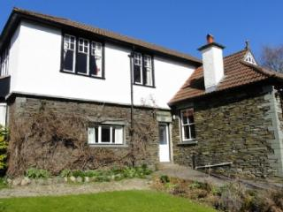 BROOKWOOD COTTAGE, Bowness on Windermere - Bowness & Windermere vacation rentals