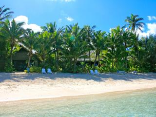 Heliconia Villa Cook Islands - Rarotonga vacation rentals
