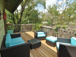 The Zilker Villas(B) - Two 2 bedroom/2 bath units! - Austin vacation rentals