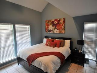 The Zilker Villas(A) - Two 2 bedroom/2 bath units! - Austin vacation rentals