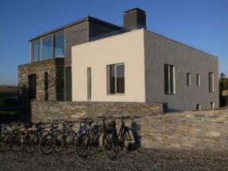 Luxury, contemporary, seaside home, sleeps 16 - Cornwall vacation rentals