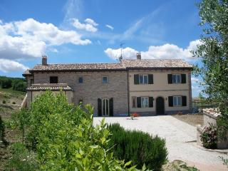 Agriturismo   Ca´ Nick - Monsampolo del Tronto vacation rentals