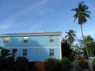 Turtle Shore Beach House Rental/Sunset Cafe. - Saint James vacation rentals