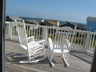 Ocean View - Casa Verde - Oak Island - rentals