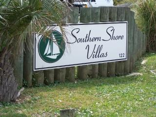 South Shore Villas - Charlie & Ann's Place - Unit 105 - Oak Island - rentals