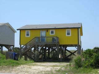 2 Sea's The Day - Oak Island vacation rentals