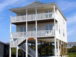 Ocean Watch - Ocean Watch - Oak Island - rentals