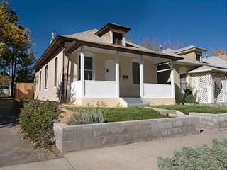 Hip Highlands Bungalow *Next to Downtown Denver* - Denver vacation rentals