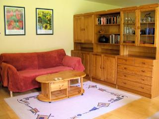 Vacation Apartment in Aachen - 431 sqft, inexpensive lodging with excellent comfort (# 2437) - Nideggen vacation rentals