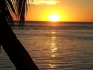 Sunset Palms Rarotonga, Beach House - Southern Cook Islands vacation rentals