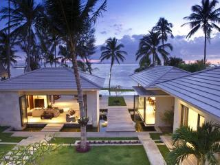 INASIA - Beachfront villa - Koh Samui, Thailand - Koh Samui vacation rentals