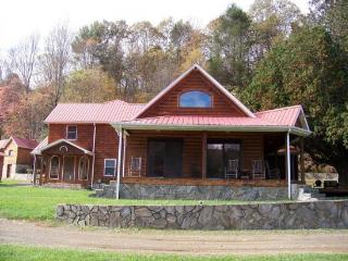 The Stillhouse - Hiwassee vacation rentals