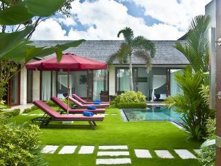 Canggu Villa Merah - Tanah Lot vacation rentals