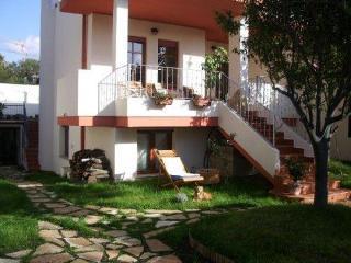 Apartment with garden near the beach of Cagliari - Cagliari vacation rentals