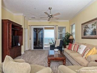 645 Cinnamon Beach, 4th Floor, Ocean Front, Corner, Wifi, HDTV - Palm Coast vacation rentals