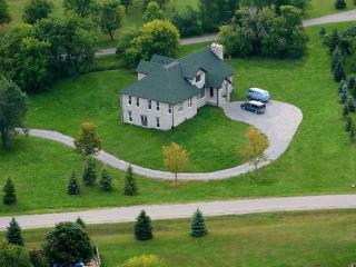 4000 sq. ft. English-style stone house - Port Perry vacation rentals
