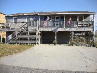 Neal Cottage-Oceanside, Nags Head - Nags Head vacation rentals