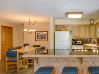 2 Bedroom, 2 Bathroom House in Breckenridge  (02D) - Breckenridge vacation rentals