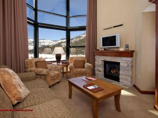 Resort at Squaw Creek Penthouse #808 - North Tahoe vacation rentals