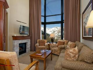 Resort at Squaw Creek Penthouse #810 - North Tahoe vacation rentals