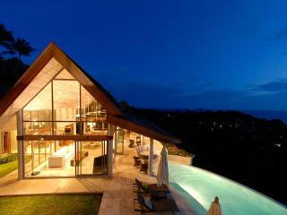 Villa Serendipity- Stunning Views to the Mainland - Koh Samui vacation rentals