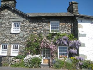 BRYONY COTTAGE, Ambleside - Ambleside vacation rentals