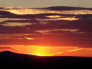 Sunset Mountaintop Cottage Overlook Acadia! (loft) - Somesville vacation rentals