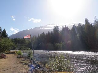 Chilliwack River Guest House with Mountain views - Harrison Hot Springs vacation rentals