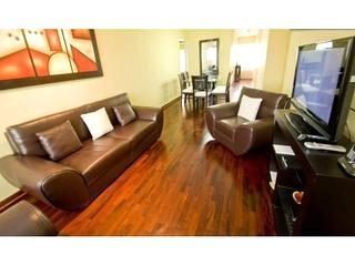 Cozy 2 bedroom/1 bathroom in Miraflores - Lima vacation rentals