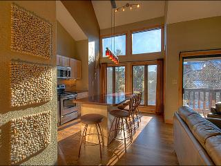 One Bedroom Plus Loft - Ski in/ 50 Yards to Snowflake Lift (13131) - Breckenridge vacation rentals