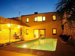 Ca l'Helena Near Barcelona and Mediterranean coast - Costa Brava vacation rentals