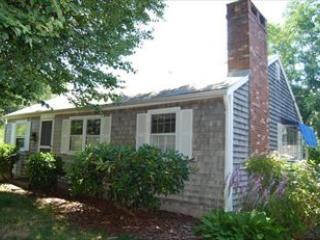 Orleans Vacation Rental (106441) - Image 1 - East Orleans - rentals
