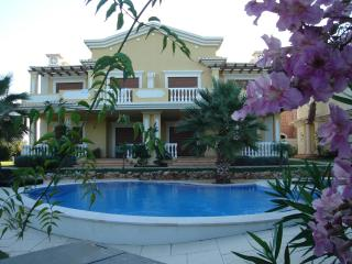 Beautiful villa in the eastern algarve for rent - Tavira vacation rentals