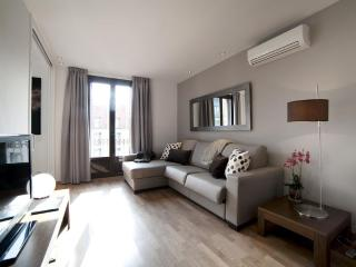 Serennia Ramblas - Plaza Cataluña 3 bedrooms - Barcelona vacation rentals