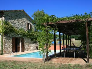 Secluded, restored mill with private pool, Umbria - Perugia vacation rentals