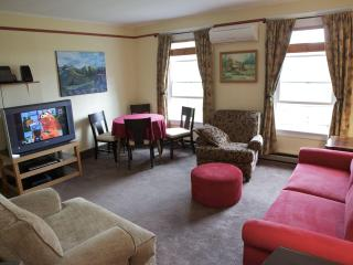 St. John's Apartment #300- Large One Bedroom. - Seattle vacation rentals
