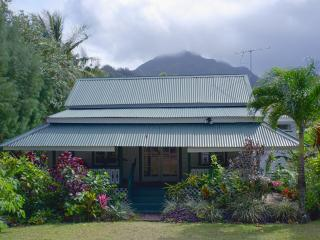 Aloha Mana - your home away from home in paradise - Muri vacation rentals