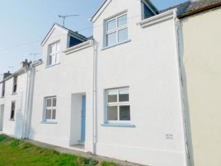 Holiday Cottage - 14 High Street, Solva - Broad Haven vacation rentals