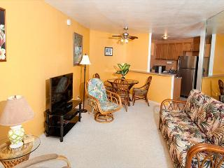 Ocean View Condo at a Stunning Ocean-Side Property - Kihei vacation rentals