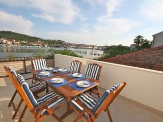 Location! Location! Location! Trogir, Croatia - Trogir vacation rentals