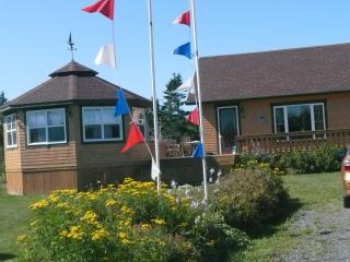 Miscou's seaside awesome cottage - New Brunswick vacation rentals