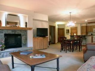 Torian Plum- Big Condo Sleeps 8, Perfect Location! - Park City vacation rentals