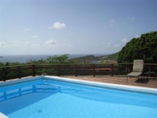 MYSTIQUE...breathtaking ocean views, Tamarind Hills, St. Maarten - Dawn Beach vacation rentals