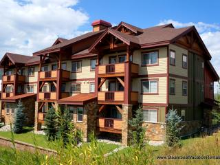 Wildhorse Meadows - First Tracks #3206 - Steamboat Springs vacation rentals