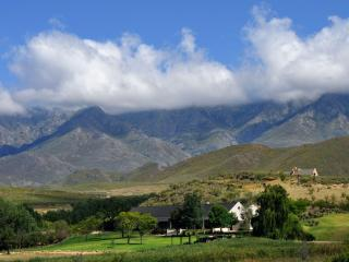 Swartberg Private Game Lodge - Oudtshoorn vacation rentals