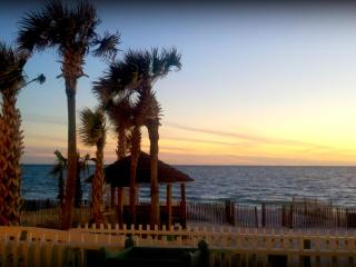 Poolside Condo with Patio Close to Pier Park and Frank Brown - Panama City Beach vacation rentals