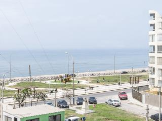 Modern Apt. w/Sea View near Airport 15min (3bd) - Lima vacation rentals