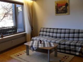 Vacation Apartment in Bad Hindelang - 431 sqft, central, comfortable (# 2476) - Bad Hindelang vacation rentals
