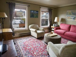 St. John's Apartments #308- a large one bedroom. - Sammamish vacation rentals